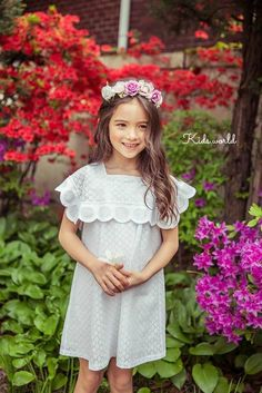 Ulzzang Kids, Young Old, Kids Fashion, Fashion Outfits, Angelic Pretty, China Art, 1 Girl, Girly Outfits, Child Models