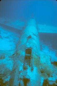 The ghost fleet of Chuuk Lagoon: World's biggest ship graveyard lies at site of WW2 battle where US crushed Japanese fleet - WAR HISTORY ONLINE