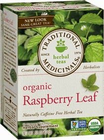 The Benefits of Raspberry Leaf Tea; Pregnancy and Beyond | PractiGanic: Vegetarian Recipes and Organic Living