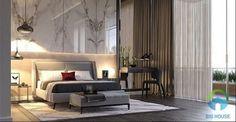 Gạch vân đá có kích thước lớn ứng dụng cho không gian phòng khách Curtains, Home Decor, Blinds, Decoration Home, Room Decor, Draping, Home Interior Design, Picture Window Treatments, Home Decoration