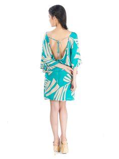 Vestido de Karina Grimaldi #openback en #StyletoBoutique Shop Now