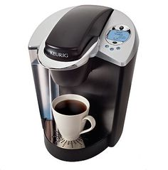 Kohls Cyber Monday Deals! Get a Keurig B-60 Coffee Makers for $96!