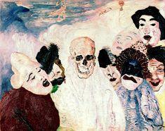 Esta é a arte considerada 'degenerada e que foi banida por Hitler no Nazismo