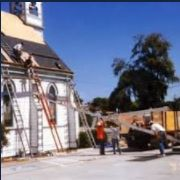 Our Richmond Hill roofing services are carried out by highly trained professional roofing contractors that possess very high work standards and professionalism.  We are able to offer a large selection of materials at an affordable prices. We have specialists that perform their services throughout Toronto, as well as the entire perimeter of the GTA.
