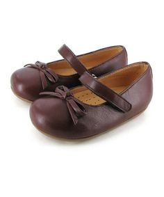Take a look at this Brown Bimbe Pumps by Gioseppo on #zulily today!