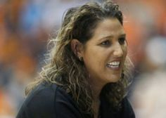 Washington hires Jody Wynn as women's basketball coach