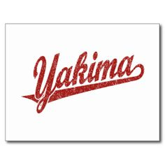 >>>Best          Yakima script logo in red distressed postcard           Yakima script logo in red distressed postcard we are given they also recommend where is the best to buyDeals          Yakima script logo in red distressed postcard Review from Associated Store with this Deal...Cleck Hot Deals >>> http://www.zazzle.com/yakima_script_logo_in_red_distressed_postcard-239039216603893374?rf=238627982471231924&zbar=1&tc=terrest