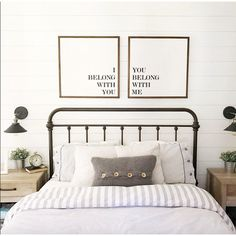 """As seen on INSTAGRAM 26x26"""" Sign SET Fixer upper, modern farmhouse,... ❤ liked on Polyvore featuring home, home decor, wall art, wooden wall art, wood wall art, wooden word signs, text signs and typography wall art"""