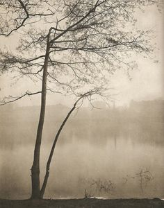 "lostandfoundinprague: "" Autumn Prague, late 50's by JOSEF SUDEK """