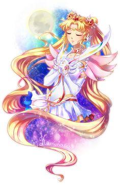 Sailor Moon Super by kaminary-san.deviantart.com on @deviantART