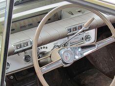General Motors Cars, Car Interiors, Dashboards, Buick, Motor Car, Vintage Cars, Hot Rods, Automobile, Wheels