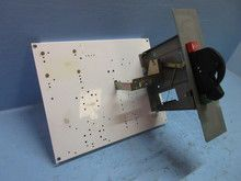 Allen Bradley 2100 400 Amp Main Breaker Feeder Mcc Bucket 400a Disconnect Switch See More Pictures Details At Http Ift Tt 2a Locker Storage Breakers Storage