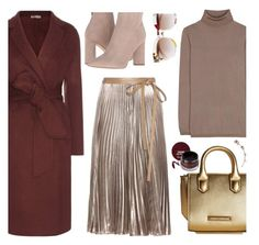 """...."" by lidia-solymosi ❤ liked on Polyvore featuring Bottega Veneta, Valentino and Kendall + Kylie"