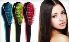 Ultimate Detangling Brush by Michel Mercier Special. $9.00.