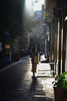Barri de Gracia, Barcelona
