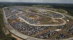 Hoe 40.000 auto's op de schroot belandden
