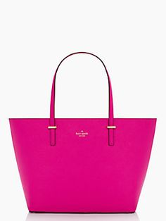 Kate Spade- but I bought the NY&Co version. -Amy-