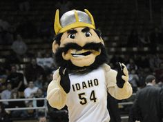 Welcome - Vandal Athletics Library Guide - LibGuides at University of Idaho