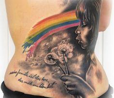 Tattoo Artist - Andre Zechmann   www.worldtattoogallery.com