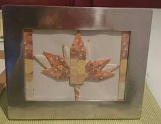 Money gift - Maple leaf