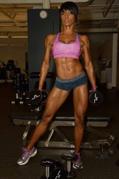 fit women over 40