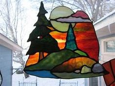 Spectrum Stained Glass Studio - Home #StainedGlassBox
