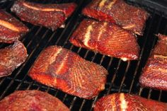 Fish is an amazing protein, let it shine by brining it before you smoke it!
