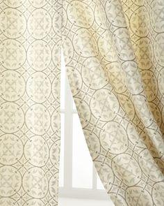 Home Silks, Inc. Avery Curtains