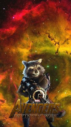 Guardians of Galaxy Member Rocket Raccoon Joins The Avengers In Infinity War, Check Out The Infinity War Trailer Breakdown and Missed Details - DigitalEntertainmentReview.com