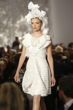 Chanel HC, spring 2009