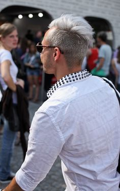 Mens Style... on the streets of Berlin #streetstyle #fashion #style #moda #mode #men