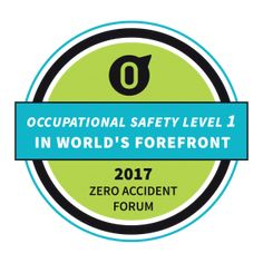 VEO has renewed its highest degree classification in occupational safety and accident prevention in Finland. This is the second year in a row that VEO attains the highest level. In all, there were only 28 companies to reach the highest level this year. The common nominator for all companies reaching the highest level is continuousimprovements …