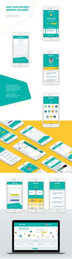 Petrobras - #QUEMSABE on Behance