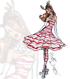 'Peppermint Perfection' by Hayden Williams| Be Inspirational❥|Mz. Manerz: Being well dressed is a beautiful form of confidence, happiness & politeness