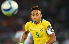 Pierre-Emerick Aubameyang leads the cast for Gabon as the hosts became the first team to name their final 2017 Africa  Source