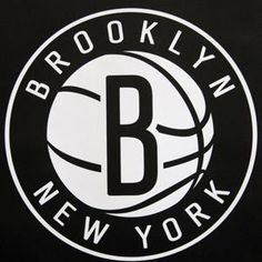 Brooklyn Nets. Best logo in the league.....hands down