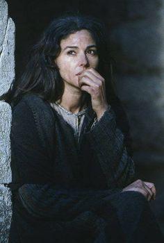 Monica Bellucci Photo - The Passion of the Christ Movie