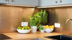 Mozaika Lolo Colours x 32 cm różowo-złota cena: Hgtv, Mario, House Design, Colours, Kitchen, Dom, Google, Glamour, Cuisine