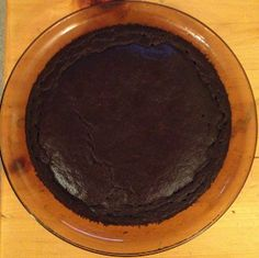 Kate's Keto Cookbook: Low Carb Cauliflower Brownie