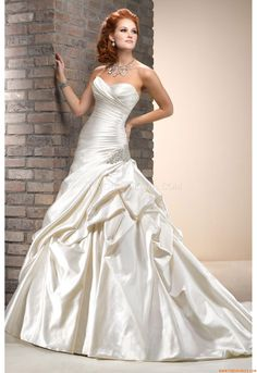 Robes de mariée Maggie Sottero Micah Divina