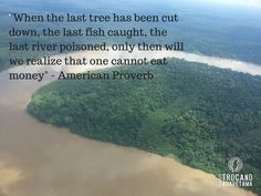 Why we must act now and save the planet.