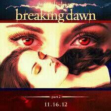 The Twilight Saga's Breaking Dawn Part 2: Bella Cullen
