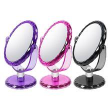 Jewel Magnifying Makeup Mirror | BH Cosmetics