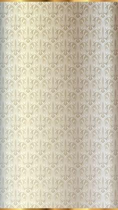 Luxury Wallpaper, Gold Wallpaper, Wallpaper Samsung, Phone Wallpapers, Fractal Art, Fractals, Doll House Wallpaper, Matching Wallpaper, Borders And Frames