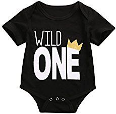 This Adorable Wild One First Birthday Party is inspired by the book Where the Wild Things Are. What a great theme for a first birthday!