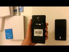 Elephone P6000 Pro China Handy | Chinesenhandys