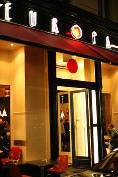Europa - Vienna Vienna, Coffee Shop, Sunday Brunch, Coffee Time, Jun, Inspiration, Aesthetics, Events, Spaces
