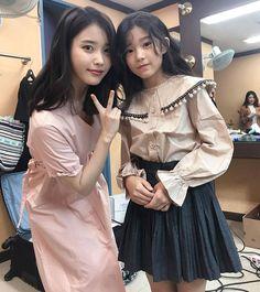 something special ♡ Asian Kids, Cute Asian Girls, Cute Girls, Blackpink Fashion, Korean Fashion, Kids Fashion, Na Haeun, Lovelyz Mijoo, Ulzzang Kids
