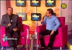 La Farándula con Jóseph Cáceres en El Poder de las 12 #Video - Cachicha.com