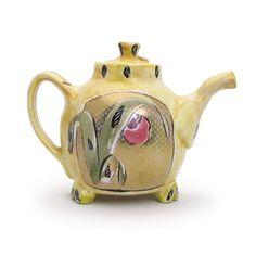 Shop: Teapot - The Clay Studio